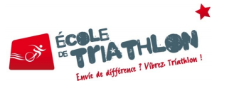 Ecole de triathlon 1 etoile 2