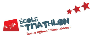 Ecole de triathlon 3 etoiles