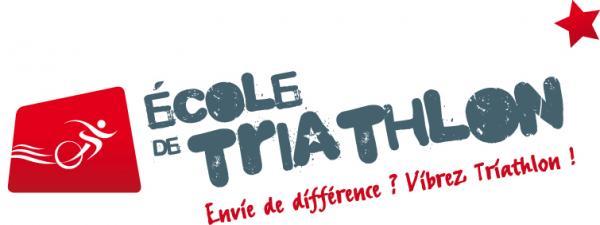 Ecole triathlon 1 etoile